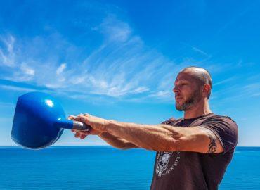Suplementy diety dodatki do treningu