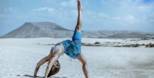 Jak zacząć ćwiczyć i zdrowo żyć ?
